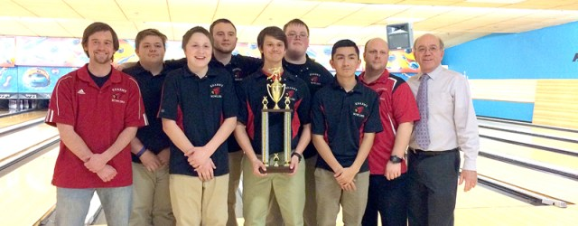 2-17 Sports View, bowling champs, Kearny