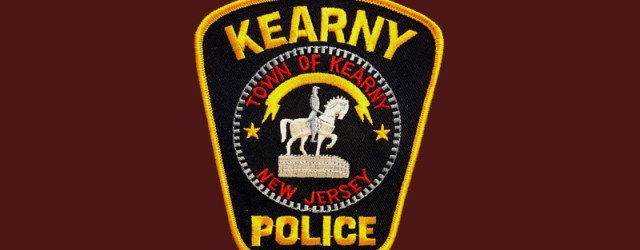 KPD Kearny PD Shield Web