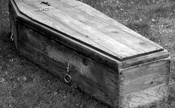 Dead Woman Gives Birth in a Coffin 23 Hours After Dying