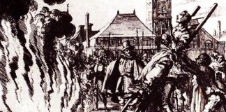 When Witches Burned: 5 Most Infamous Witch Trials in History