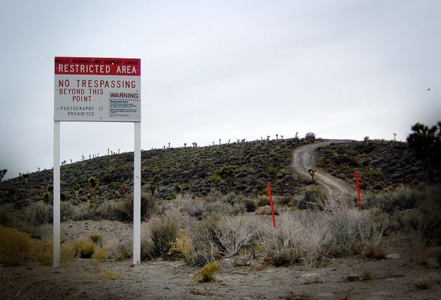 10 Mysterious Locations That People Are Banned From Visiting