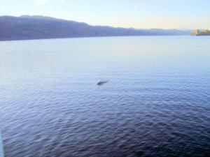 loch ness monster photo george edwards hoax fake