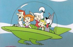 New Zealand man spots flying car UFO
