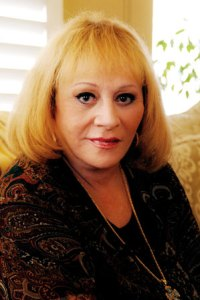 Psychis Sylvia Brown is dead at 77