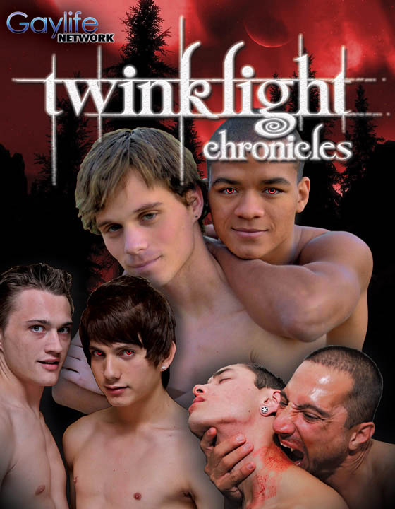 twinklight chronicles DVD