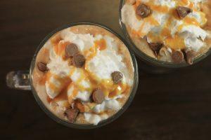 Caramel-Hot-Chocolate