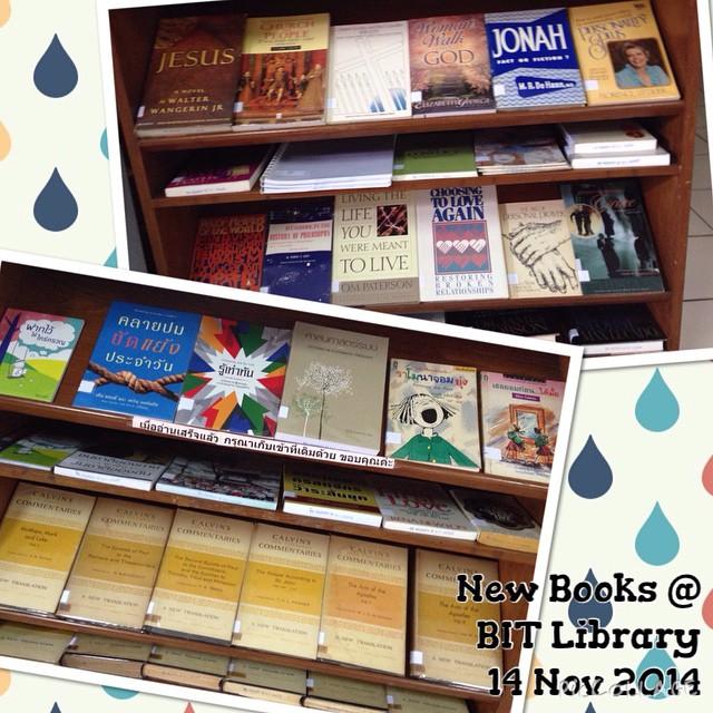 NewBooks20141114