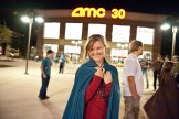 Laura L. - RotK Ex. at the South Barrington AMC in IL