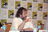 PeterJackson Comic Con 2012