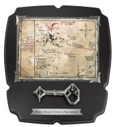 Thorin map display