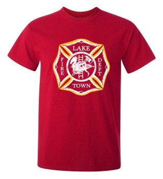 The Laketown Fire Department
