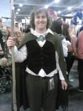 Hobbit man