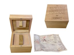 1 Wooden USB in Custom Wooden Box with Map – $56.99 ea.