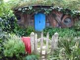 A quaint little home