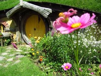 Lovely abode
