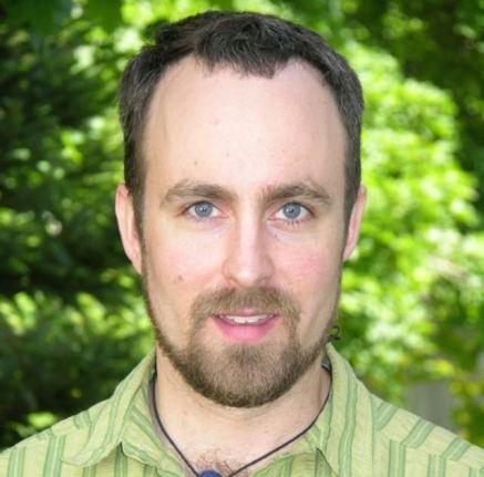 Phil McKenna