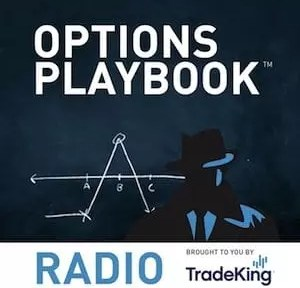 Options Playbook Radio