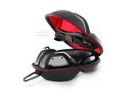 V-MODA Crossfade LP2 Headphones Review