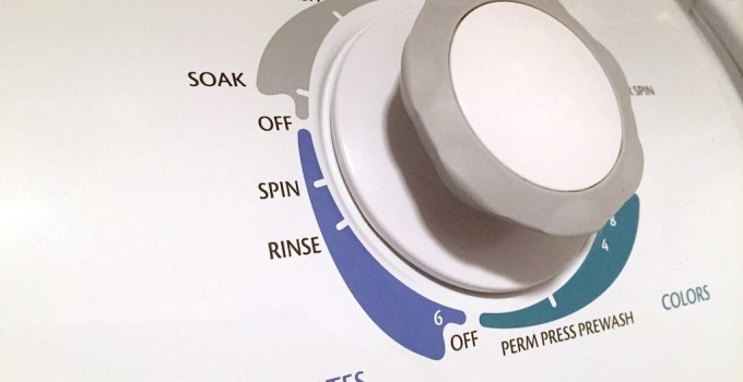 washer-dial