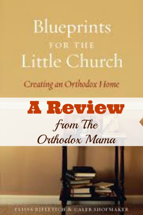 A Review of Blueprints for the Little Church (plus a Giveaway!)
