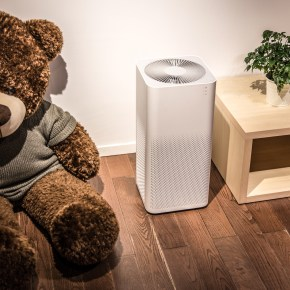 Mi Air Purifier 2 Review – Let's talk about making Air 'healthy'!
