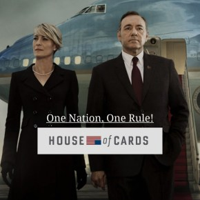 House of Cards Season 5 Episode 1 Review: It is the Homecoming of Terror!