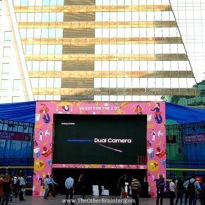 Cyber Hub 2.0: This 'Good Times' Destination in Gurgaon Just Got Way More Exciting!