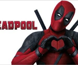 Deadpool - Main