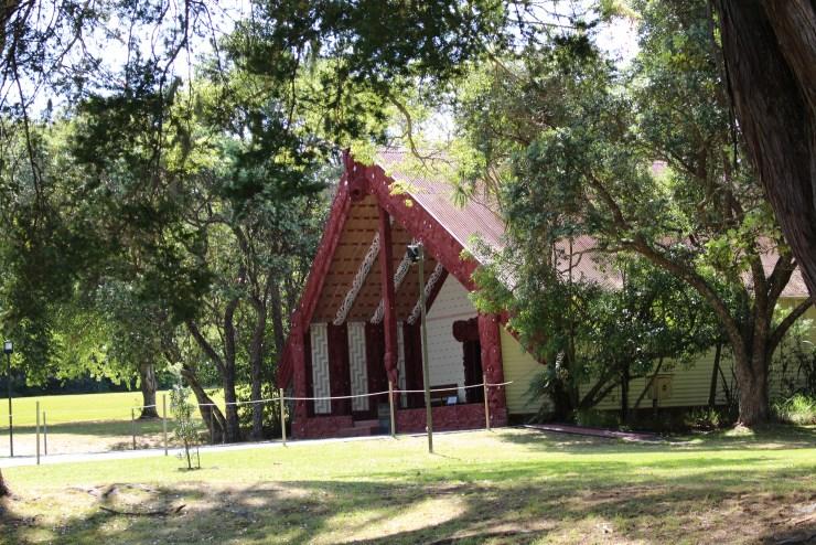 Te Whare Rūnanga, Waitangi Treaty Grounds