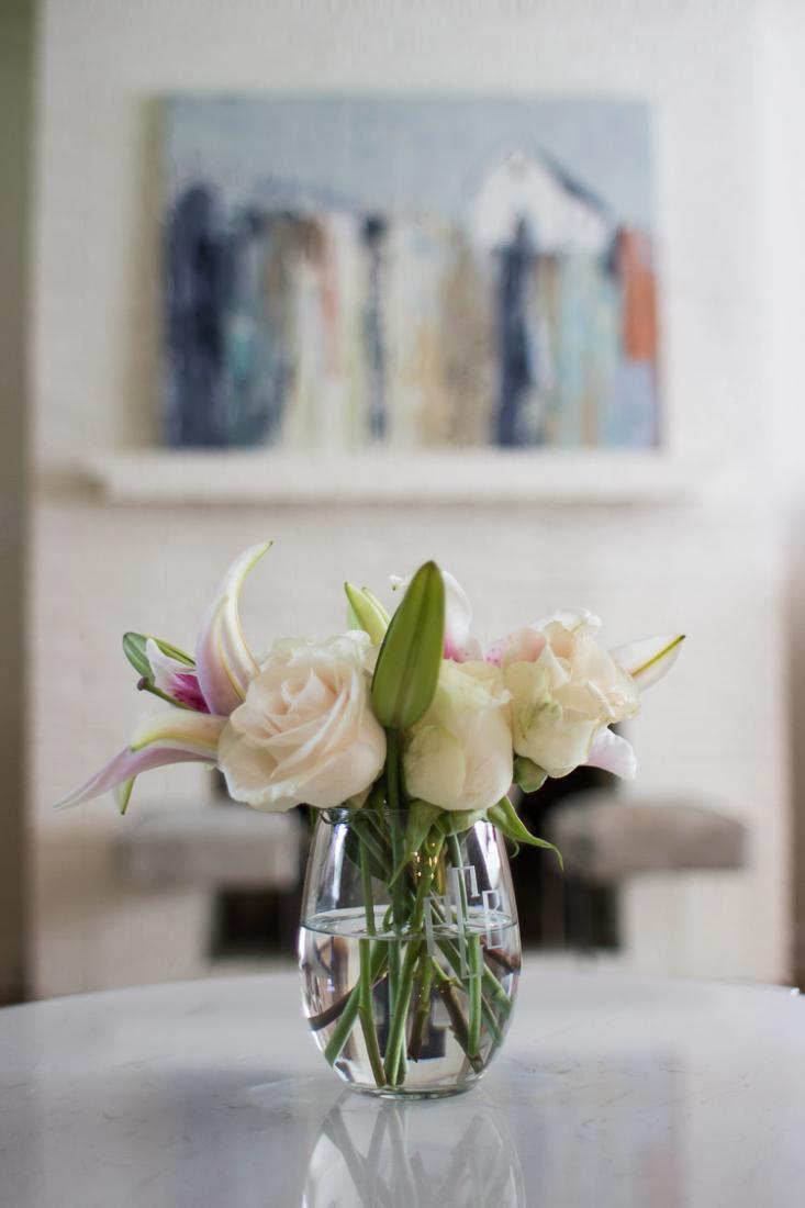 Step Inside: Beth's Serene & Happy Family Home