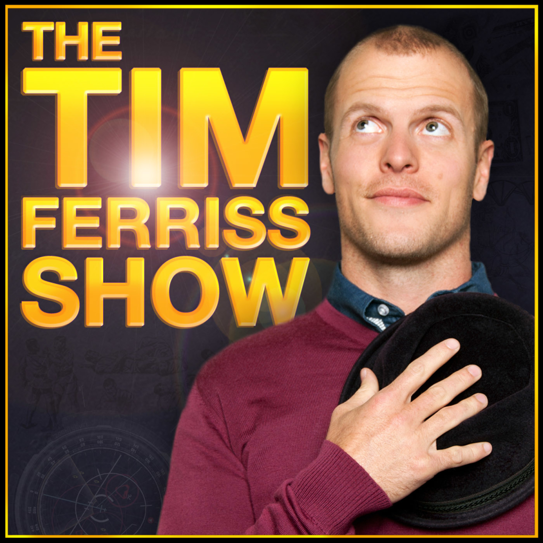 Best Podcast This Week: What's Important to You? on The Tim Ferriss Show
