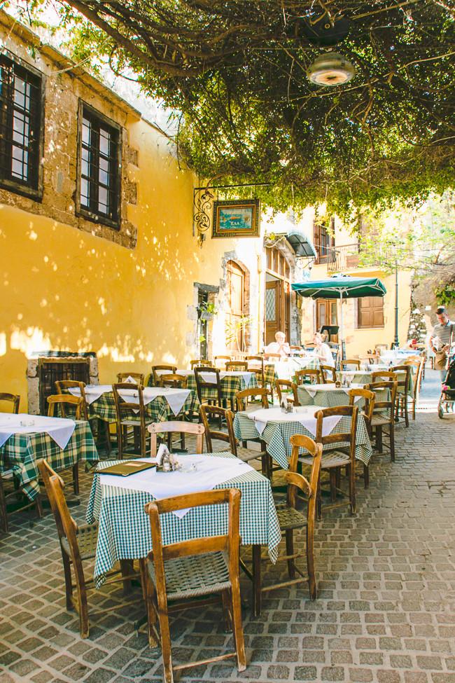 Chania Crete Greece-10