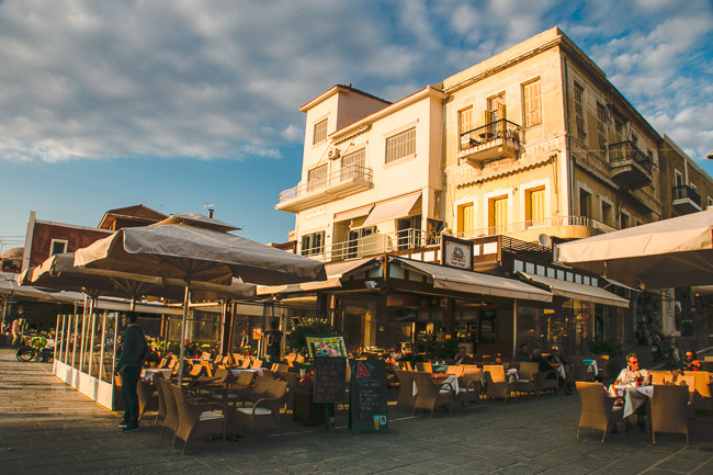Chania Crete Greece-24