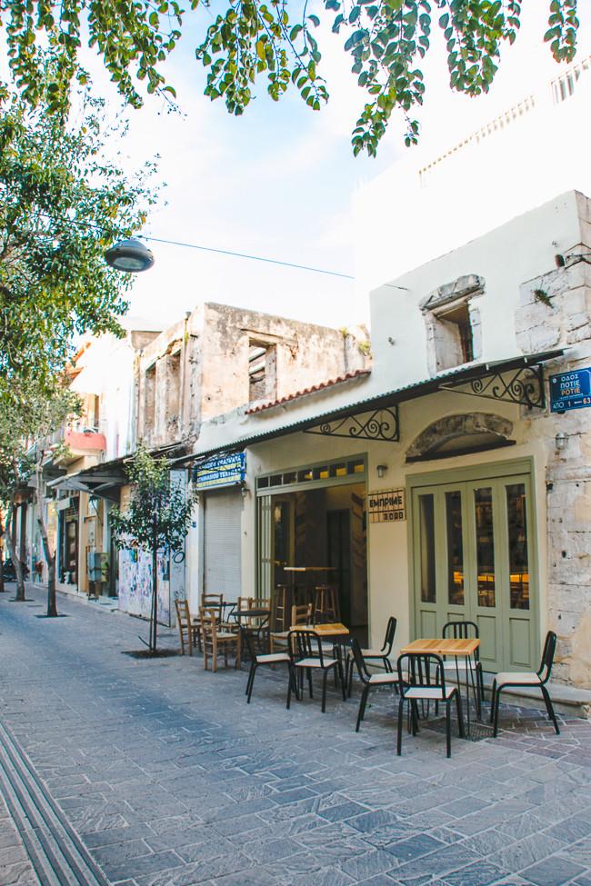 Chania Crete Greece-39