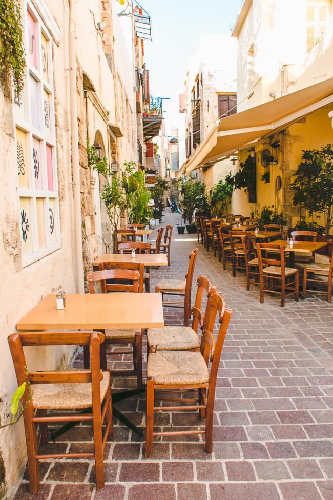 Chania Crete Greece-7