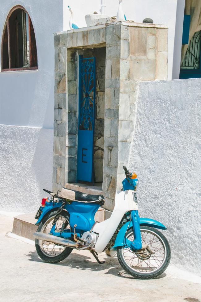 Fira, Santorini, Greece-57
