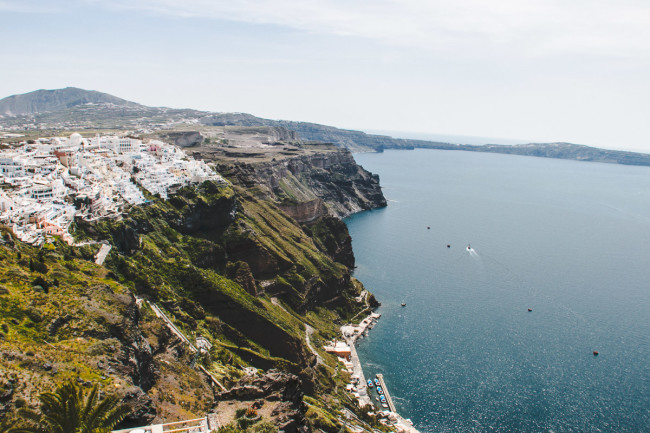 Fira, Santorini, Greece-66