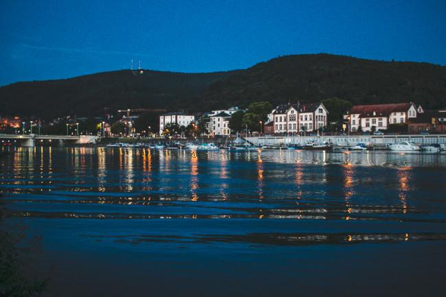 Heidelberg, Germany - The Overseas Escape-1