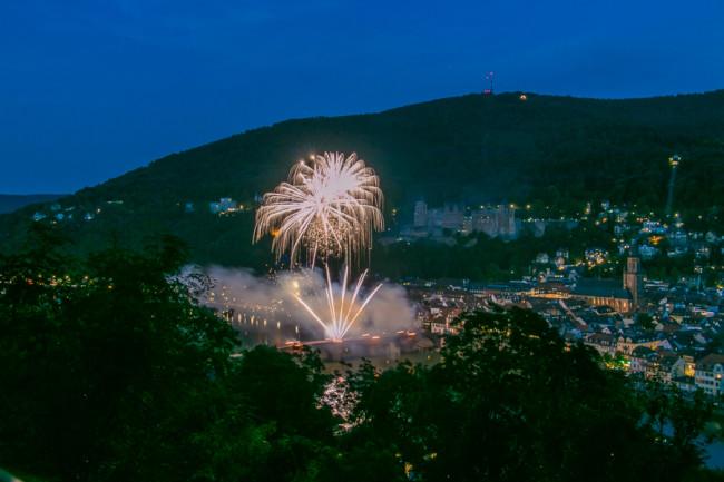 Heidelberg, Germany - The Overseas Escape-6