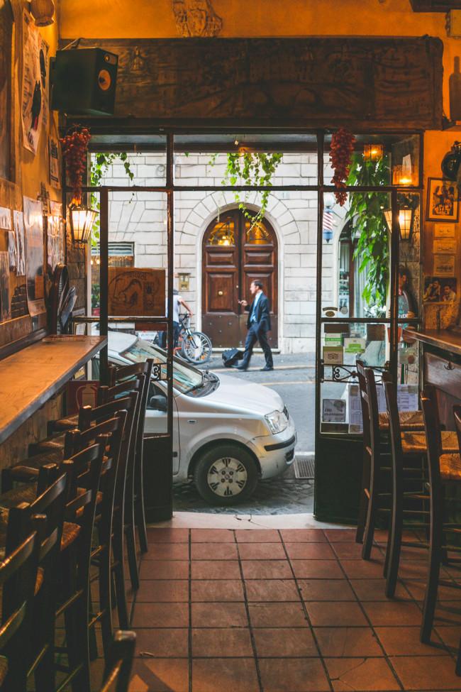 Rome, Italy - The Overseas Escape-17
