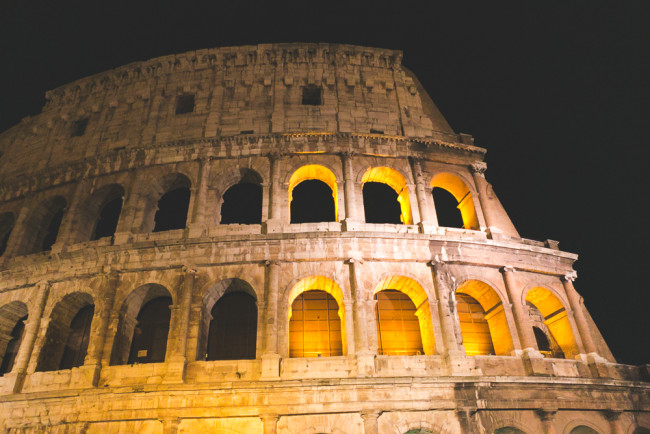Rome, Italy - The Overseas Escape-79
