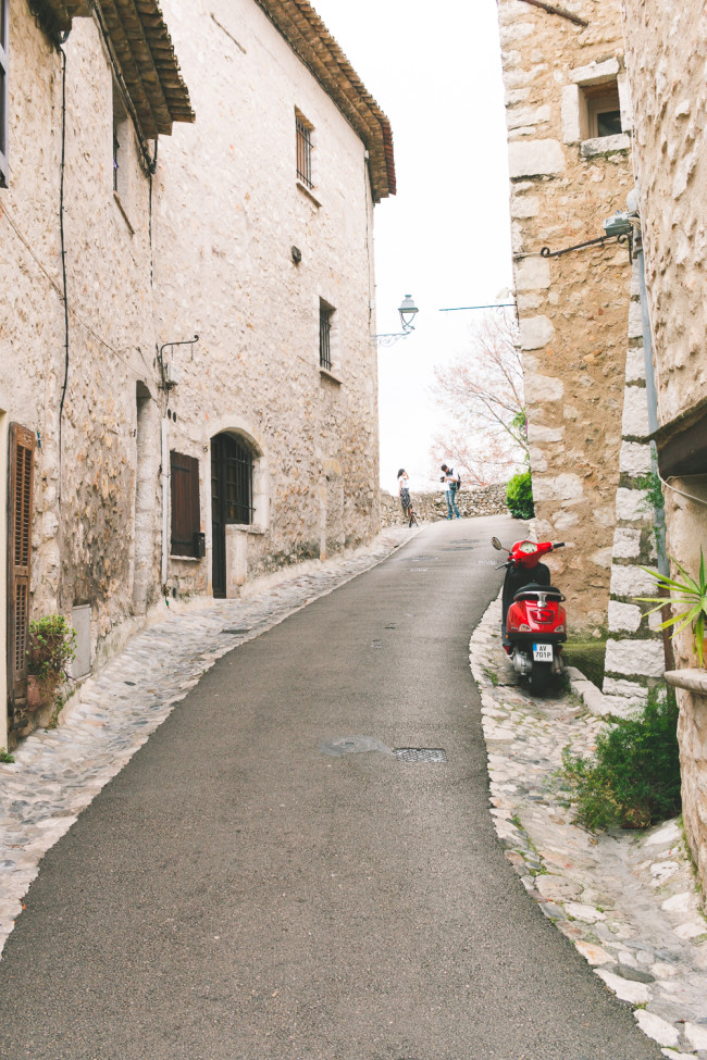 Saint-Paul de Vence, France - The Overseas Escape-21