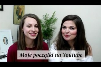 5 pytań o… początki na You Tube