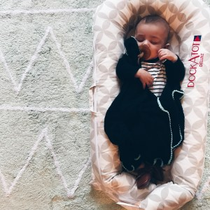 Sleeping Habits and Third Baby Syndrome