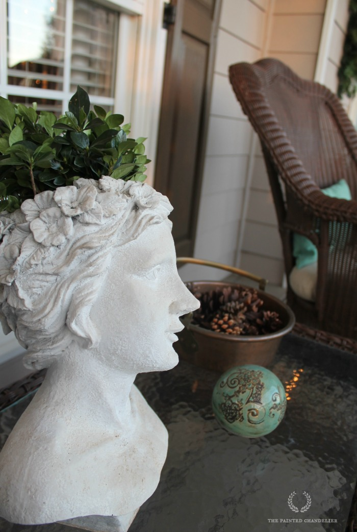lady-head-planter-side-view-christmas-porch