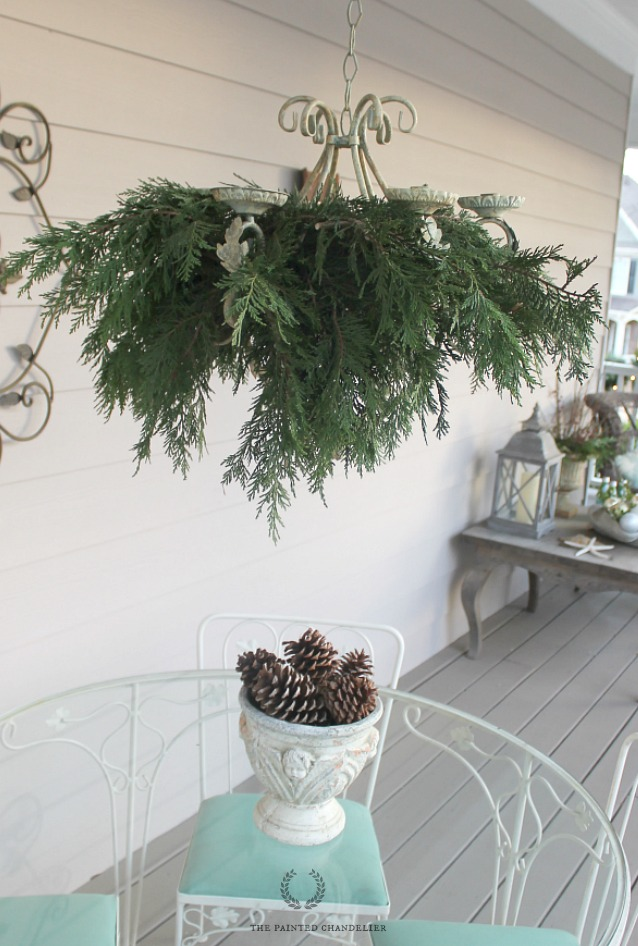 side-porch-greenery-chandelier-christmas-post