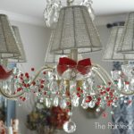 Christmas In My Home and a Friday Giveaway