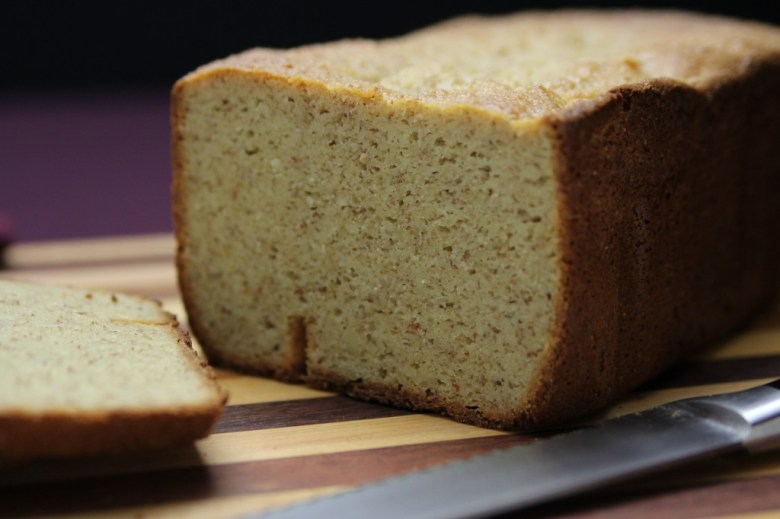 Paleo Fresh Yeast Bread