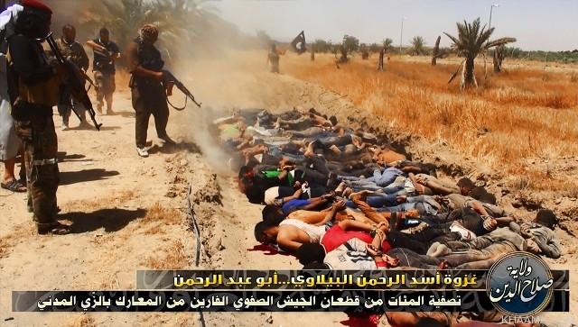 Daesh Iraq