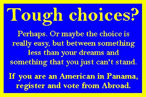 Overseas Vote 2